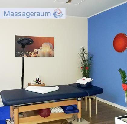 Massageraum